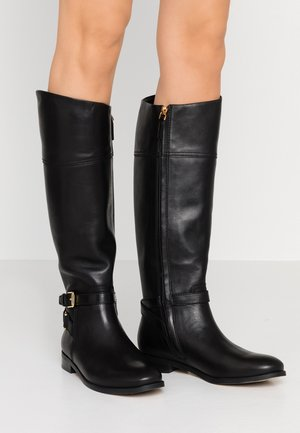 BOSWORTH - Stiefel - black