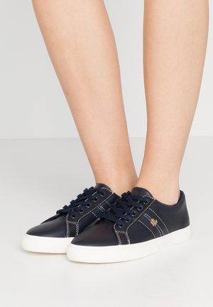 JANSON  - Sneakersy niskie - navy