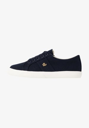 JANSON  - Trainers - navy