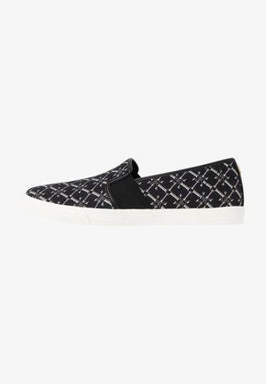 JINNY - Slippers - black