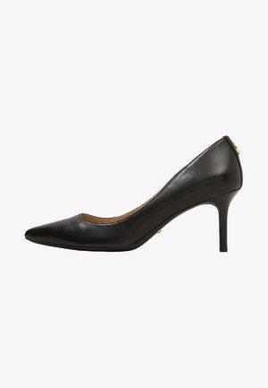 SUPER SOFT LANETTE - Classic heels - black