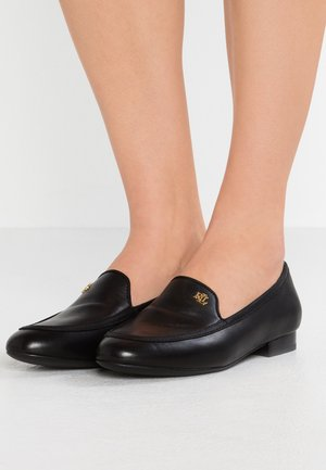 CLAIR - Slippers - black