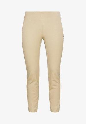 PANT - Trousers - birch tan