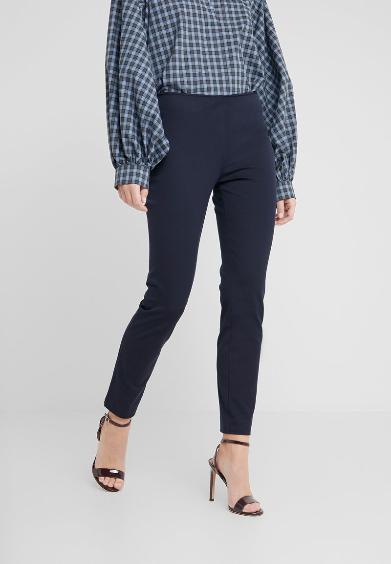 Lauren Ralph Lauren - PANT - Pantaloni - navy