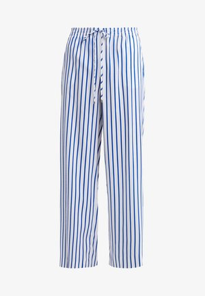 Pantaloni - white/blue