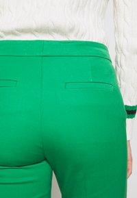 Lauren Ralph Lauren - LYCETTE PANT - Kalhoty - hedge green - 3