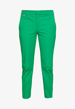 LYCETTE PANT - Pantaloni - hedge green