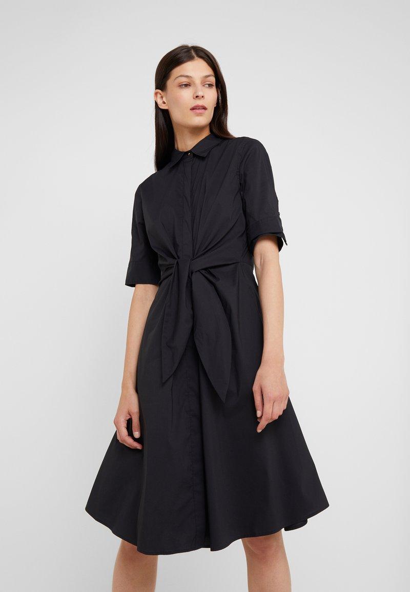 Lauren Ralph Lauren - Shirt dress - polo black
