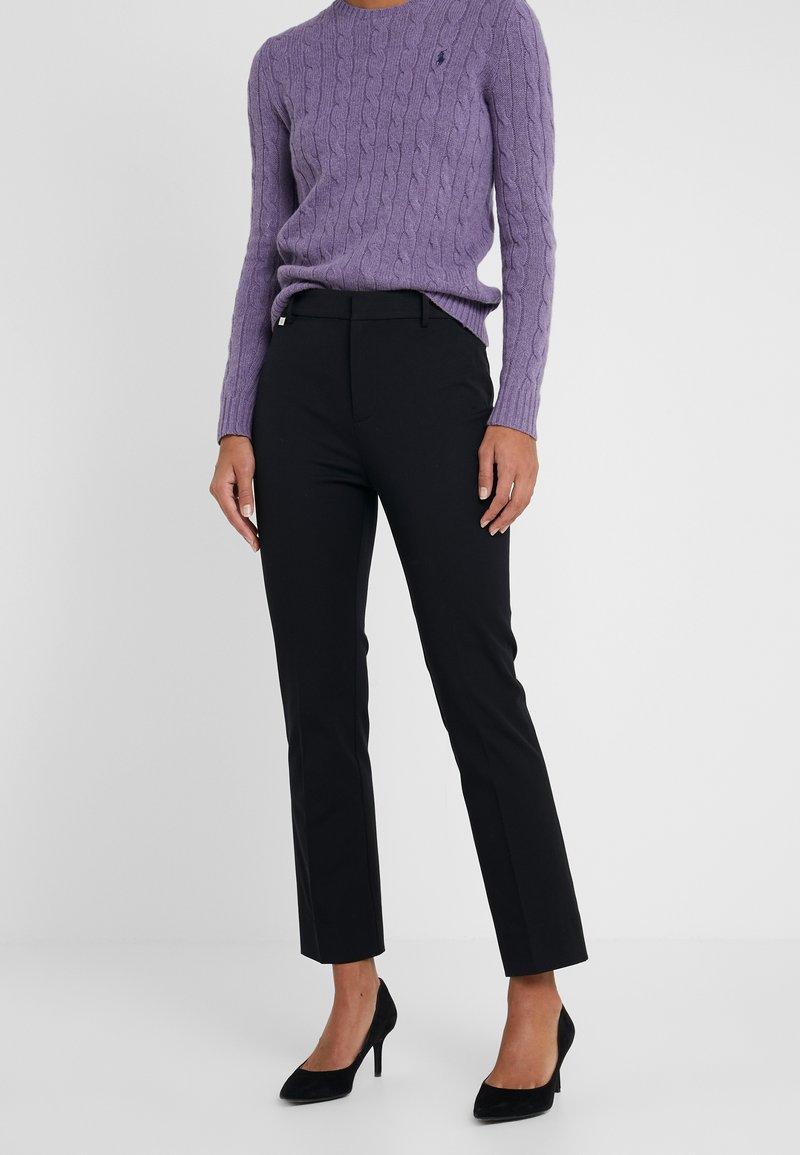 Lauren Ralph Lauren - Pantaloni - black