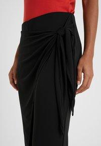 Lauren Ralph Lauren - Trousers - black - 4