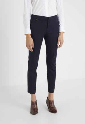 PANT - Trousers - lauren navy