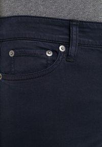 Lauren Ralph Lauren - WASHED PANT - Pantalones - lauren navy - 5