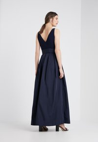 Lauren Ralph Lauren - Robe de cocktail - lighthouse navy - 2
