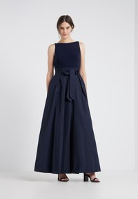 Lauren Ralph Lauren - Robe de cocktail - lighthouse navy - 1