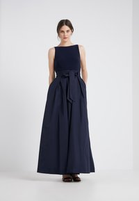Lauren Ralph Lauren - Robe de cocktail - lighthouse navy - 0