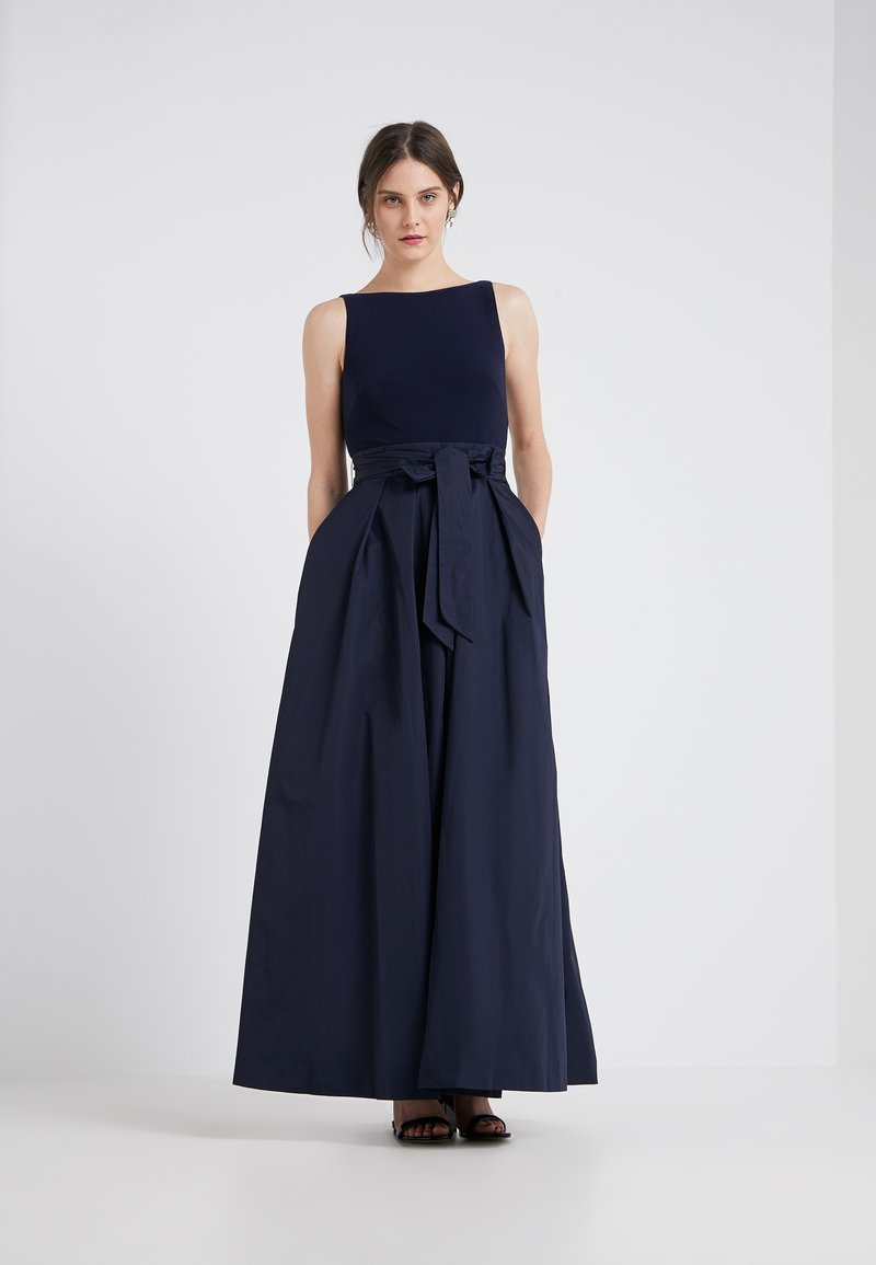 Lauren Ralph Lauren - Robe de cocktail - lighthouse navy