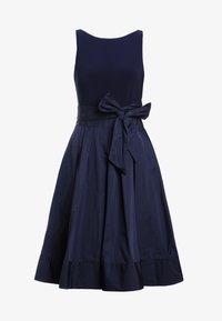 Lauren Ralph Lauren - Koktejlové šaty/ šaty na párty - marine - 4
