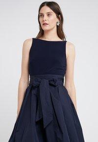 Lauren Ralph Lauren - Koktejlové šaty/ šaty na párty - marine - 3