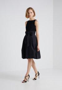 Lauren Ralph Lauren - Vestito elegante - black - 0