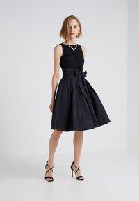 Lauren Ralph Lauren - Vestito elegante - black - 1