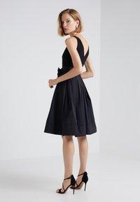 Lauren Ralph Lauren - Vestito elegante - black - 2