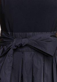 Lauren Ralph Lauren - Vestito elegante - black - 3