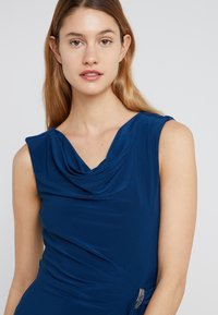 Lauren Ralph Lauren - SHAYLA  TRIM - Maxi šaty - luxe bryl - 3