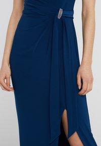 Lauren Ralph Lauren - SHAYLA  TRIM - Maxi šaty - luxe bryl - 5