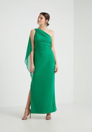 LISELLA  - Ballkleid - cambridge green