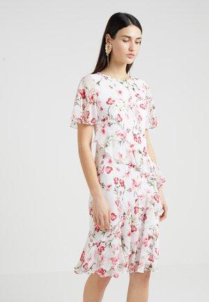 ZALINA - Sukienka letnia - multicolor