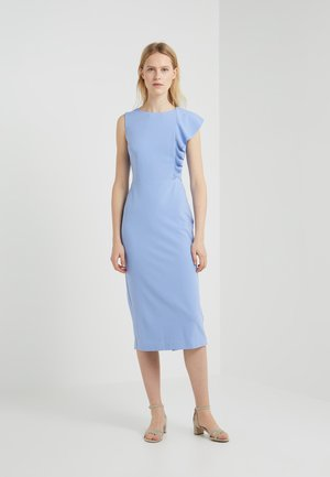 CHASON SLEEVELESSDAY DRESS - Robe fourreau - hydrangea