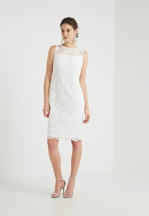 DESSA - Robe de soirée - white
