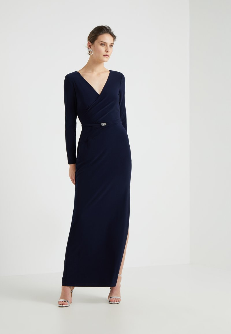 Lauren Ralph Lauren - LILYANNA - Occasion wear - lighthouse navy