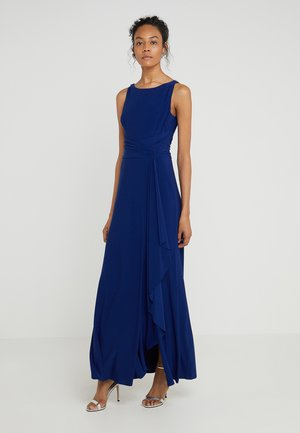 FAHRO SLEEVELESS EVENING DRESS - Abito da sera - rich sapphire