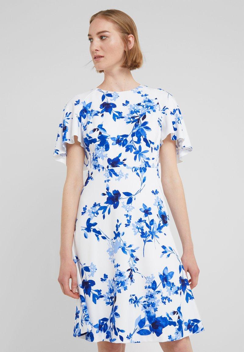 Lauren Ralph Lauren - CHADELA - Day dress - colonial cream