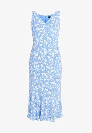 ANNANDLE ANATOLA - Žerzejové šaty - blue macaroon
