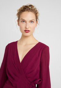 Lauren Ralph Lauren - AVIAH - Cocktailjurk - exotic ruby - 3