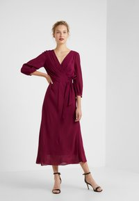 Lauren Ralph Lauren - AVIAH - Cocktailjurk - exotic ruby - 1