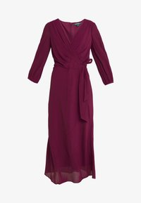 Lauren Ralph Lauren - AVIAH - Cocktailjurk - exotic ruby - 4