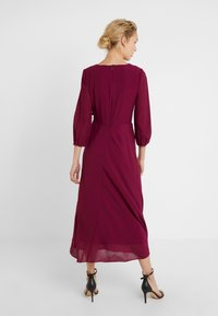 Lauren Ralph Lauren - AVIAH - Cocktailjurk - exotic ruby