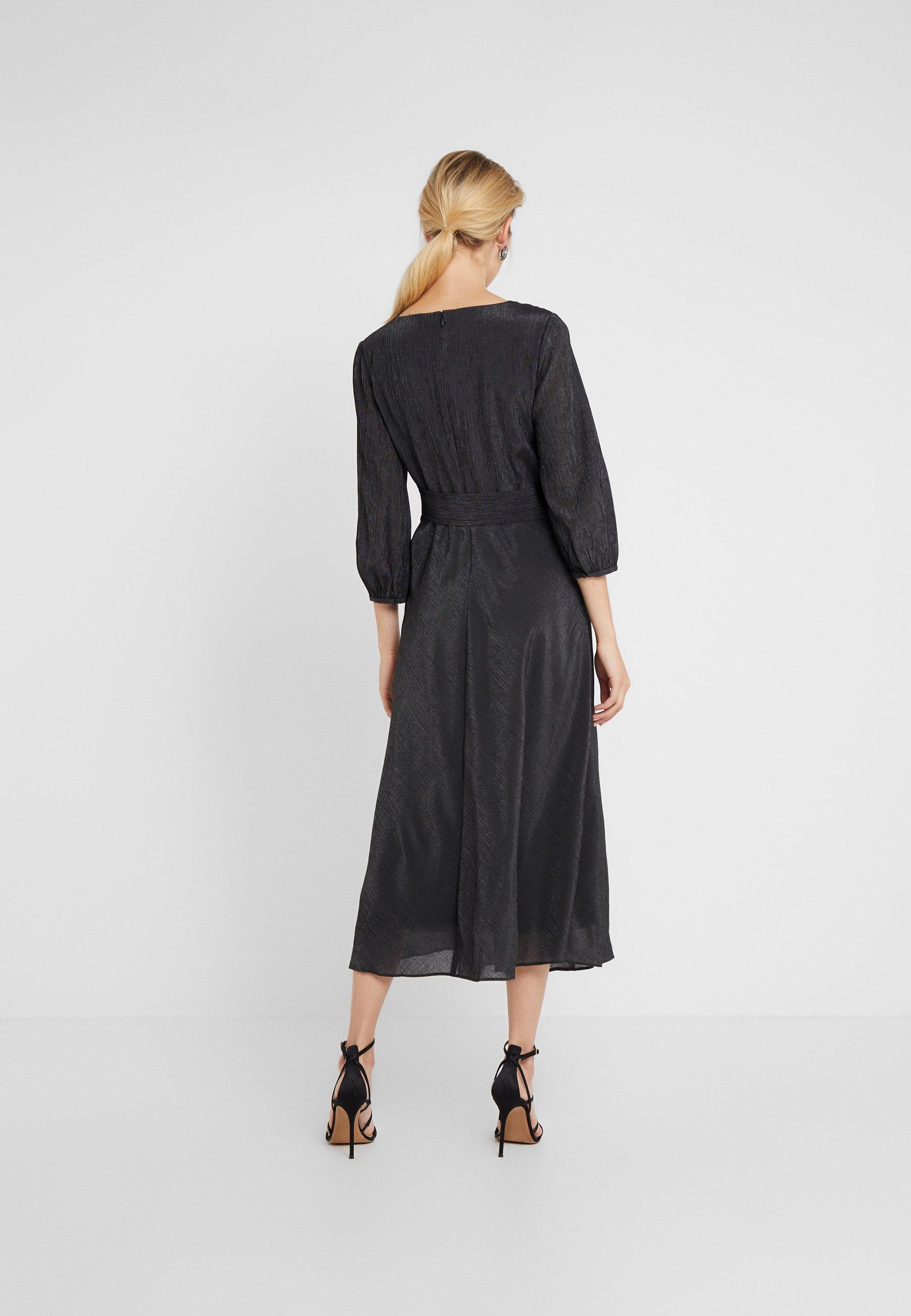 Lauren Ralph Lauren Vestito elegante - nero black
