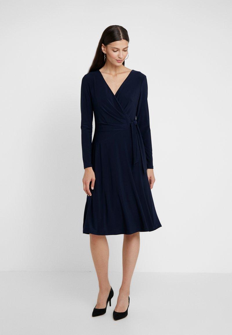 Lauren Ralph Lauren - Jerseykleid − tailliert
