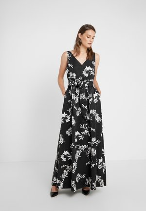 ARIANNA FAILLE LONG GOWN - Occasion wear - black