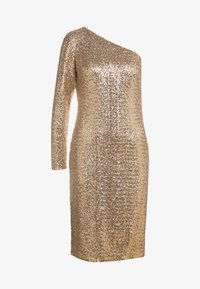 Lauren Ralph Lauren - Koktejlové šaty/ šaty na párty - white sand shine - 3