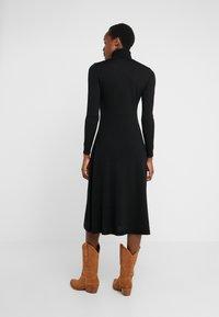 Lauren Ralph Lauren - Jumper dress - polo black - 2