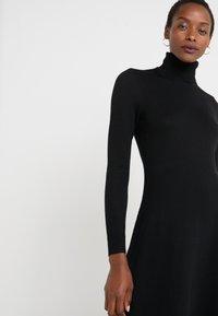 Lauren Ralph Lauren - Jumper dress - polo black - 3