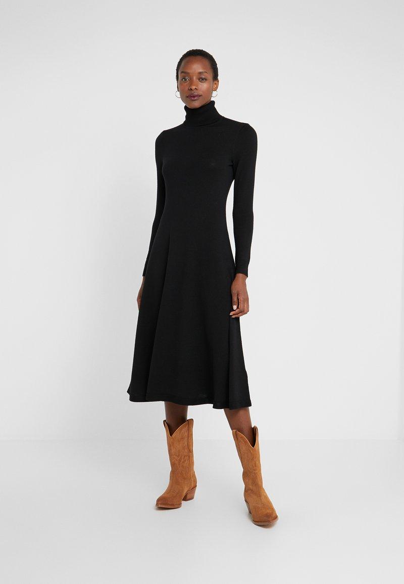 Lauren Ralph Lauren - Jumper dress - polo black