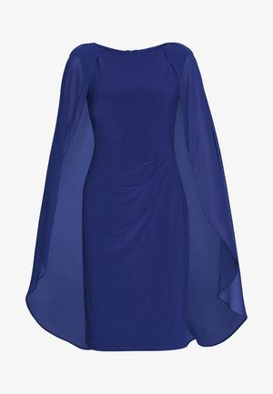 CLASSIC DRESS COMBO - Vestido de cóctel - parisian blue