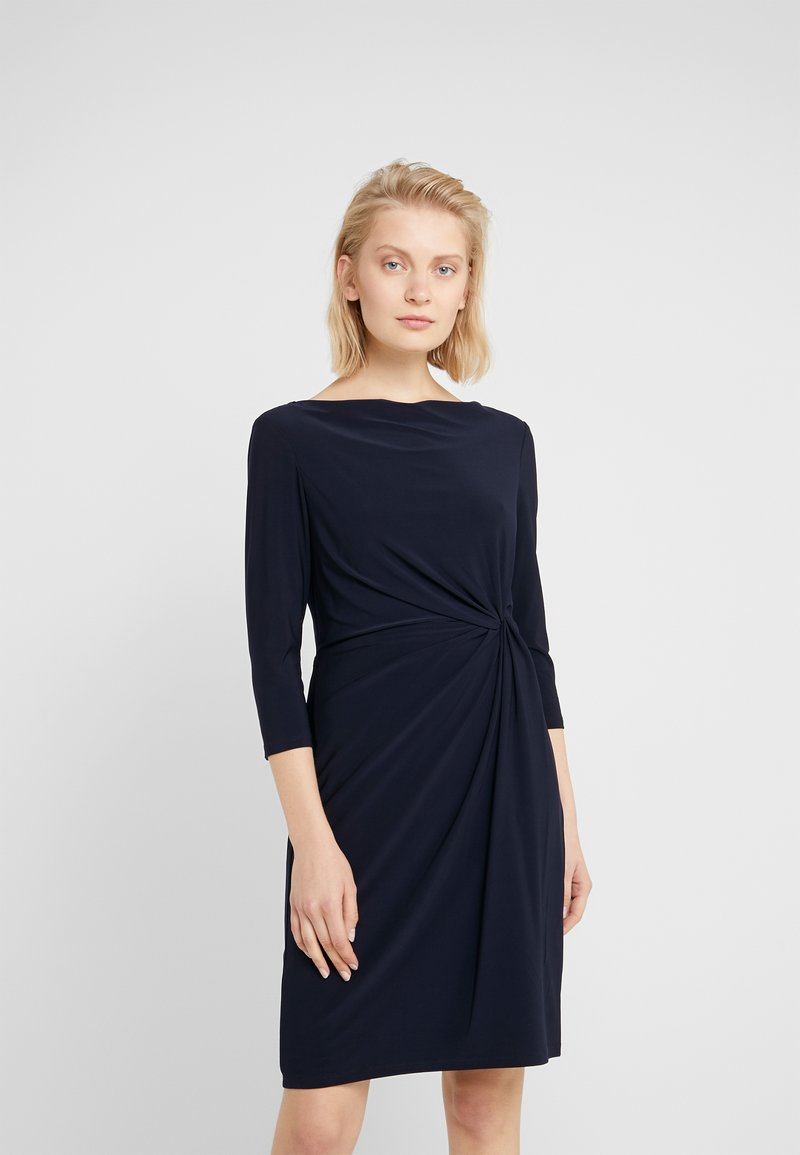 Lauren Ralph Lauren - Korte jurk - lighthouse navy