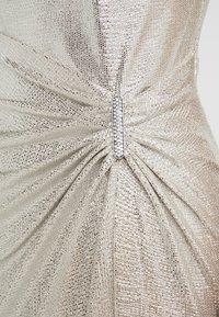 Lauren Ralph Lauren - Suknia balowa - champagne/silver - 5